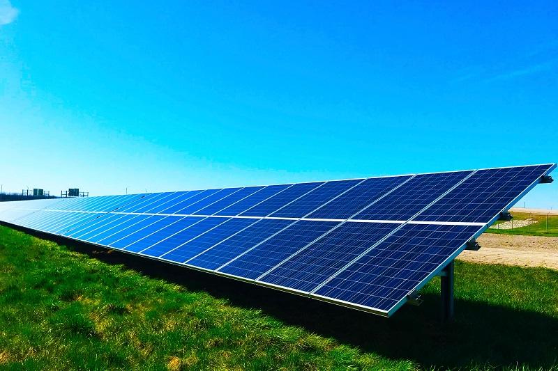 土地付き 太陽光発電所